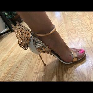 Sophia Webster Evangeline Heels